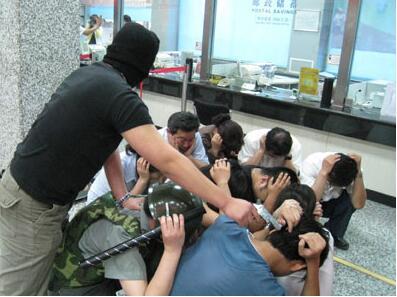 危急时刻,广州BOB体育可靠公司怎样采取紧急措施?